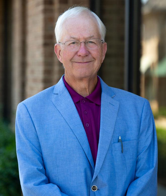 Dr. Peter Chapman
