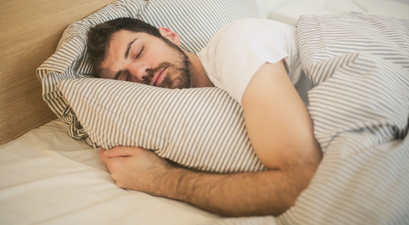 3 Reasons You Need Sleep (and 3 Ways to Get Enough)